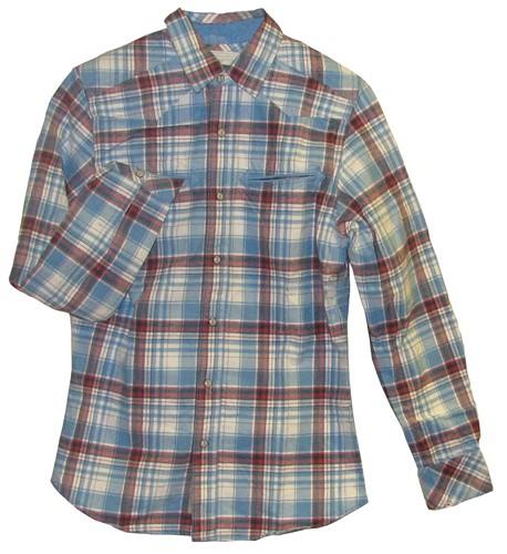 Рубашка Levis 6416400020