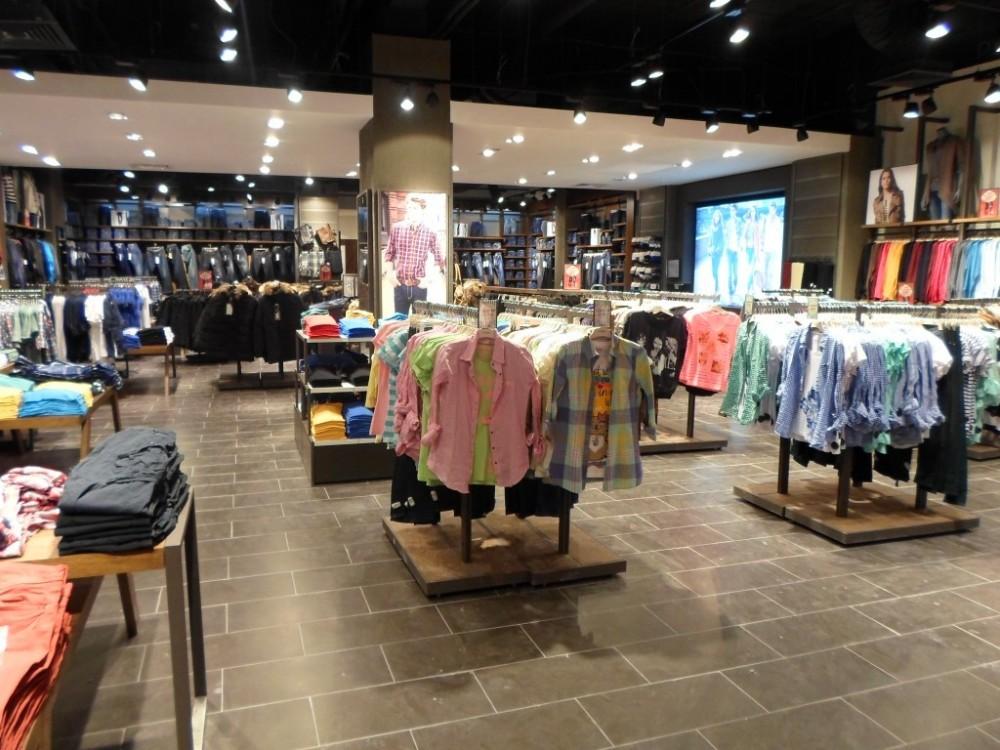 Магазин Молодежной Одежды Больших Размеров