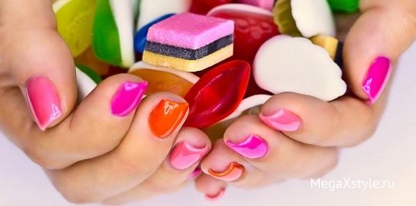 Приспособления для маникюра в Sweetnails